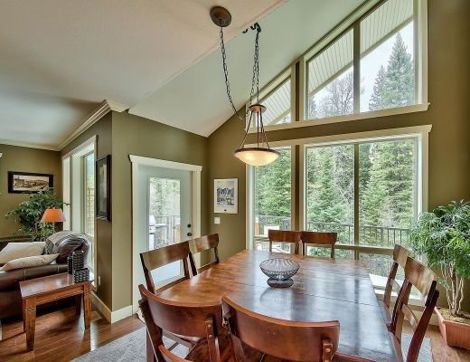 Pineview - 4 Bdrm HT - Sun Peaks