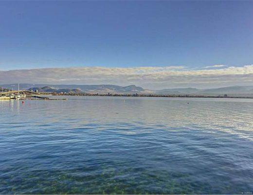The Lake Escape - 4 Bdrm - West Kelowna (CVH)