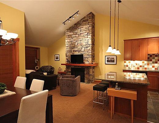 Pinnacle Ridge Chalet #47-101 - 3 Bdrm HT - Fernie (10)