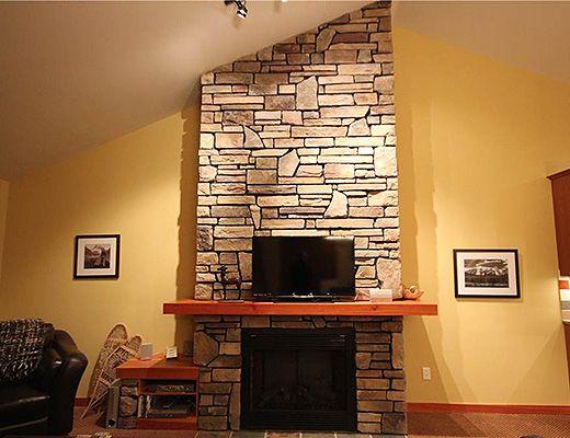 Pinnacle Ridge Chalet #47-101 - 3 Bdrm HT - Fernie (10)