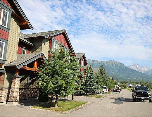 Pinnacle Ridge Chalet #43-104 - 3 Bdrm HT - Fernie (10)