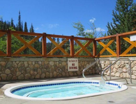 Fireside Lodge #215 - 1 Bdrm - Sun Peaks