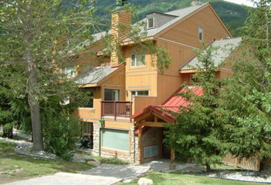 Toby Creek Lodge - Panorama