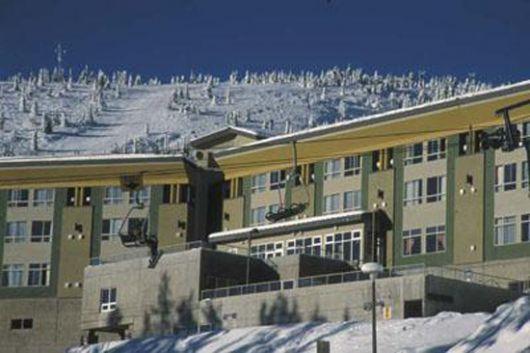 Inn At Big White - Big White