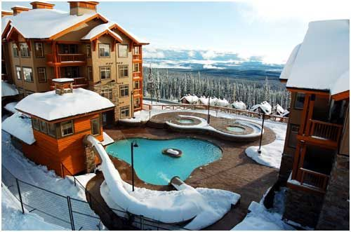 Sundance Resort - Big White