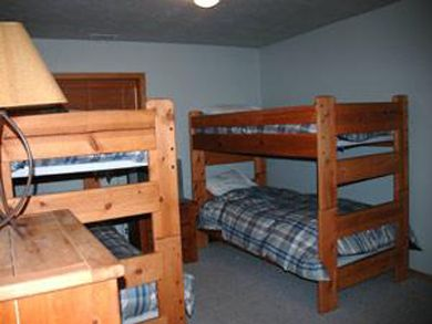 1155 Lowell-Nastar Duplex- 4 Bdrm + Loft HT - Park City