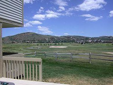 Racquet Club - Park City