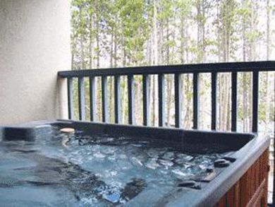 Chimney Ridge - 3 Bdrm + Loft HT - Breckenridge