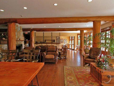 Snow Creek Lodge - Fernie
