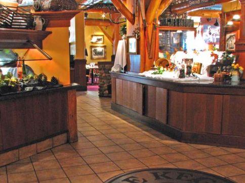 Banff Caribou Lodge & Spa - Banff - photo #42