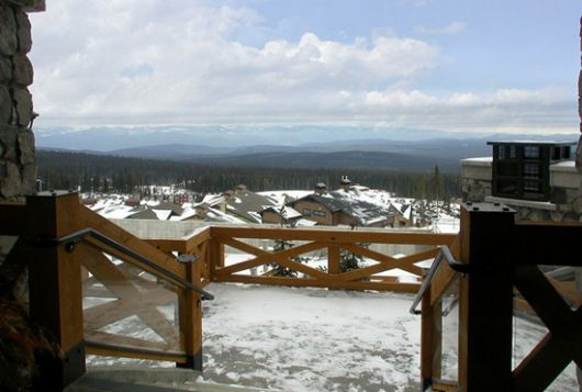 Stonegate Resort - 1 Bdrm w/ HT (E) - Big White