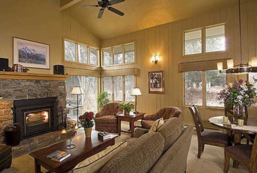 Wallace House - 3 Bdrm HT - Jackson Hole