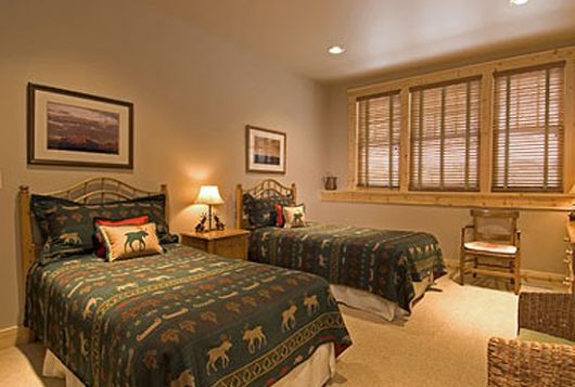 Granite Ridge Homesteads - 4 Bdrm HT Platinum - Jackson Hole