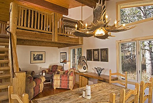 Teton Retreat - 4 Bdrm HT - Jackson Hole