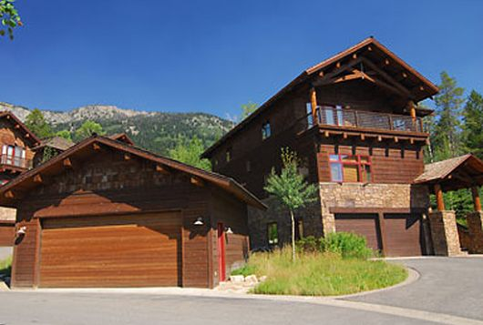 Granite Ridge - 5 Bdrm Lodge HT - Jackson Hole