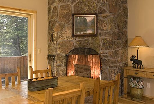 MooseTrail Lodge - 5 Bdrm HT - Jackson Hole