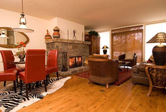 The Aspens - 1 Bdrm Standard - Jackson Hole
