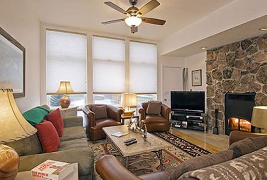 The Aspens - 3 Bdrm Deluxe - Jackson Hole