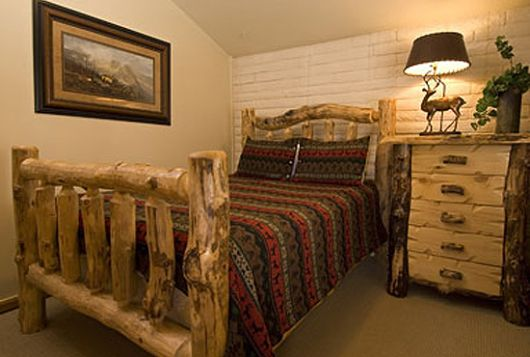 The Aspens - 4 Bdrm Standard - Jackson Hole