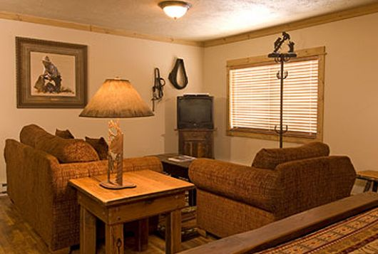 Teton Village - Studio Standard - Jackson Hole