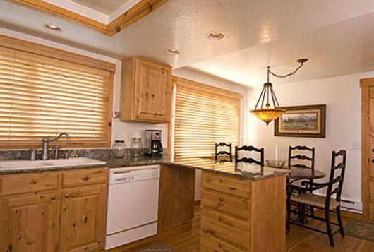 Teton Village - 3 Bdrm Standard - Jackson Hole