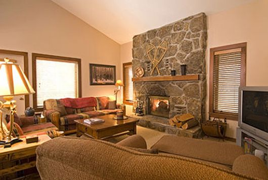 Teton Village - 3 Bdrm + Loft Standard - Jackson Hole