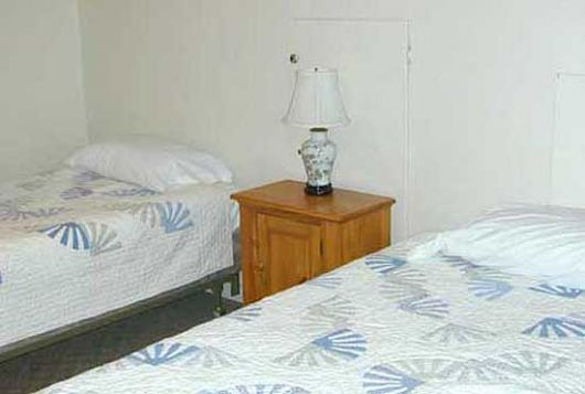 Village Center Inn - 1 Bdrm - Jackson Hole