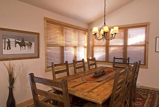 Moose Creek - 3 Bdrm HT Platinum - Jackson Hole