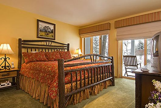 Teton Pines Town Homes - 3 Bdrm Platinum - Jackson Hole