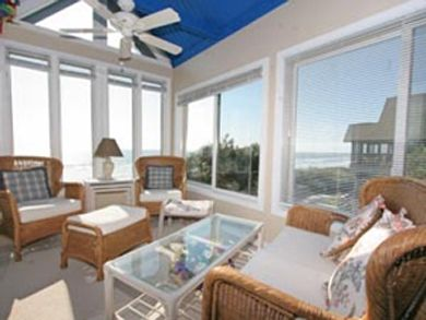 Mariners Watch 4211 - 3 Bdrm - Kiawah Island (N)