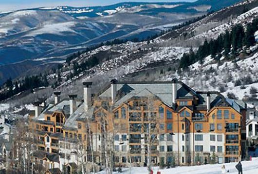McCoy Peak Lodge - Beaver Creek