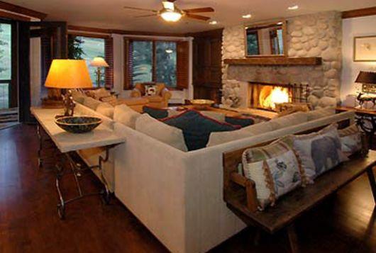 McCoy Peak Lodge - Beaver Creek