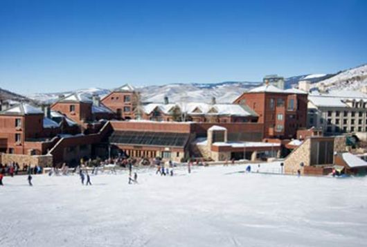 Village (Ford) Hall Condominiums - 2 Bdrm - Beaver Creek