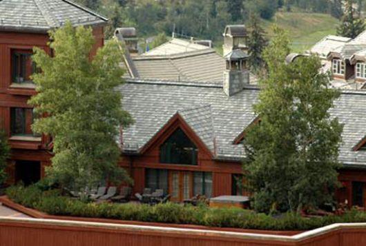 Village (Ford) Hall Condominiums - Beaver Creek