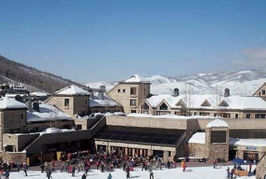 Village (Ford) Hall Condominiums - 5 Bdrm - Beaver Creek
