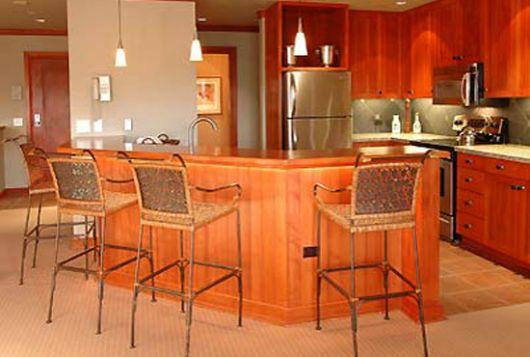 Village (Ford) Hall Condominiums - 5 Bdrm - Beaver Creek