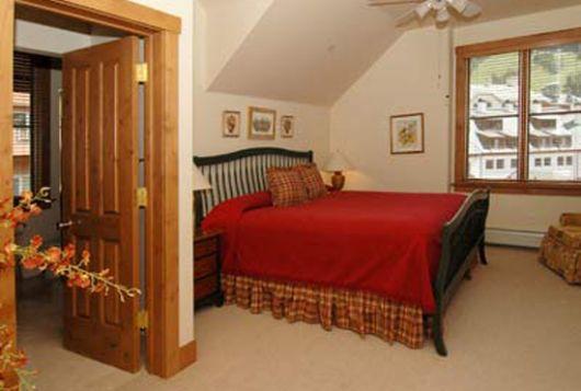 Villa Montane Townhomes - Beaver Creek