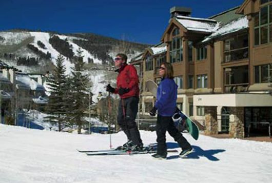 Highlands Lodge and Westview - Beaver Creek