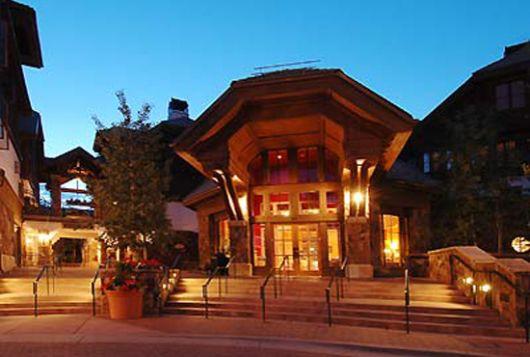 Villa Montane Flats - 2 Bdrm - Beaver Creek