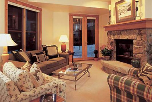 Villa Montane Flats - Beaver Creek