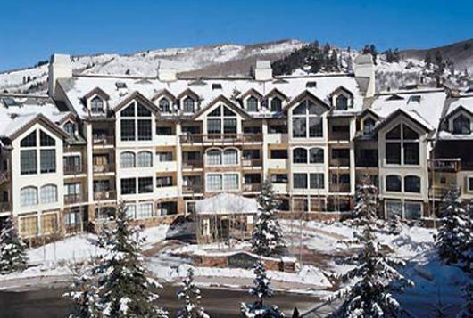 Oxford Court - 3 Bdrm (4 Star) - Beaver Creek