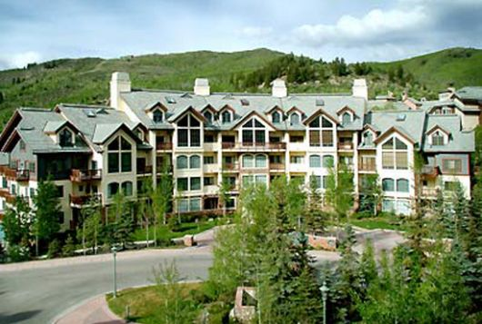 Oxford Court - 2 Bdrm (4 Star) - Beaver Creek