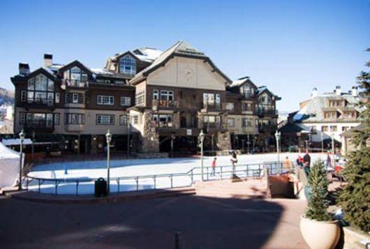Market Square - Beaver Creek