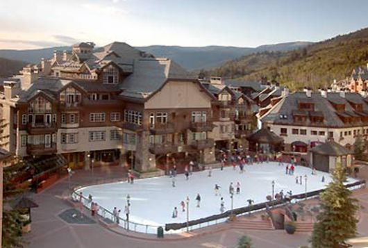 Market Square - Beaver Creek