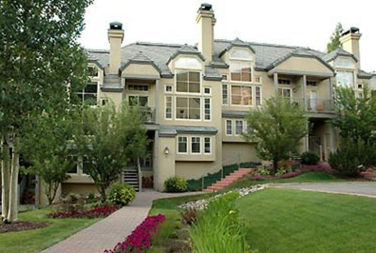 Meadows Townhomes L4 - 4 Bdrm + Den (3 Star) - Beaver Creek