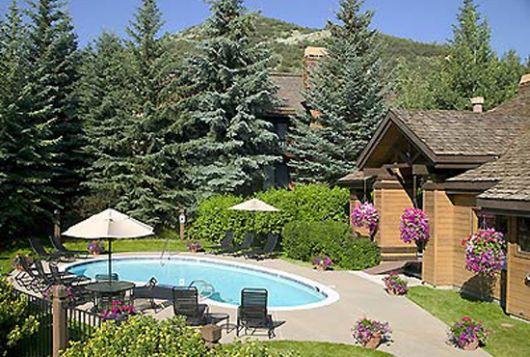 Ridgepoint Townhomes - 3 Bdrm + Loft (2 Bath) - Beaver Creek