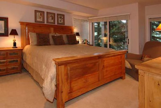 Ridgepoint Townhomes - 3 Bdrm + Loft (3 Bath) - Beaver Creek