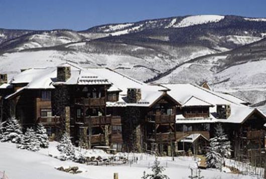 Settlers Lodge - Bachelor Gulch