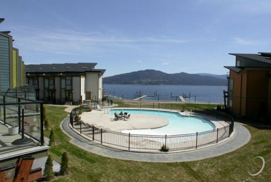 Shuswap Lake Resort - Aspen D36 - 2 Bdrm + Loft - Shuswap
