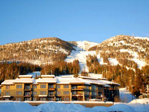 Slalom Creek - 1 Bdrm Premium HT - Red Mountain